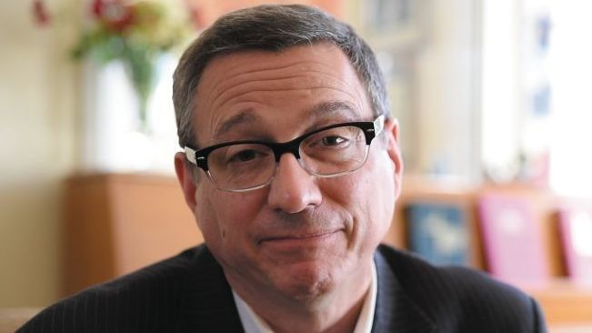 Rev. Rob Schenck